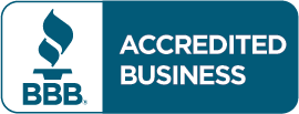 Floors To Go of Fort Worth is a Better Business Bureau Accredited Business!