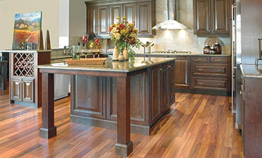 Floors To Go of Fort Worth is your number one destination for kitchen & bathroom remodeling and countertops!